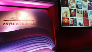 Category winners Announced for 2012 Costa Book Awards